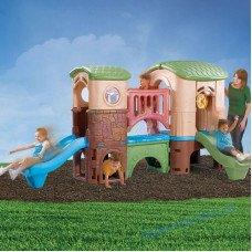 Детский игровой комплекс Clubhouse Climber
