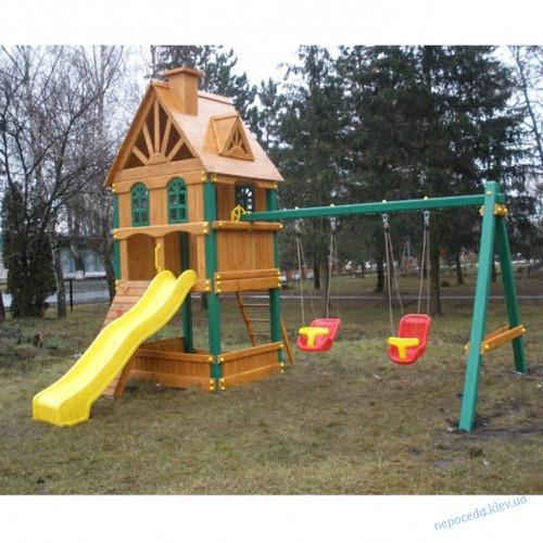 Игровой комплекс Rosental (Розенталь) для детей