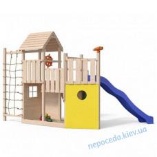 Дитячий ігровий майданчик для вулиці Кораблик