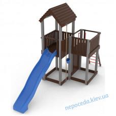Детский игровой комплекс Заманчивый