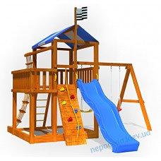 Ігровий комплекс для дітей Бебі для вулиці