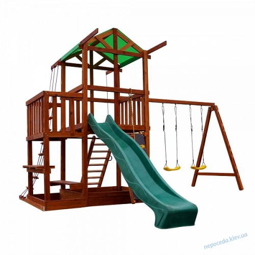 Игровой комплекс для детей Беби для улицы