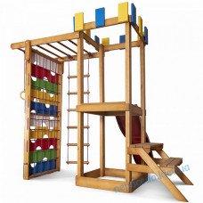 Гимнастический комплекс Башня-26 уличный для детей