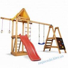 Детский игровой комплекс Башня-20 уличный