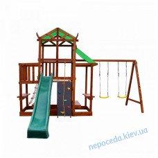 Детская площадка для дачи Babyland-9