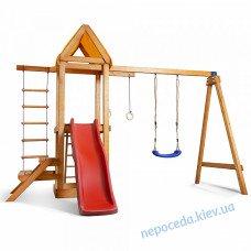 Игровая площадка для малышей Бебик-9