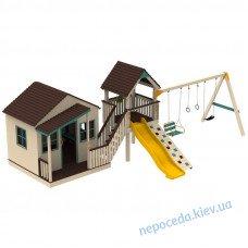 Детский комплекс Home Play горка 1,2 м