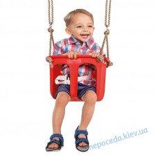 Качели для детей с защитой KBT Rigid