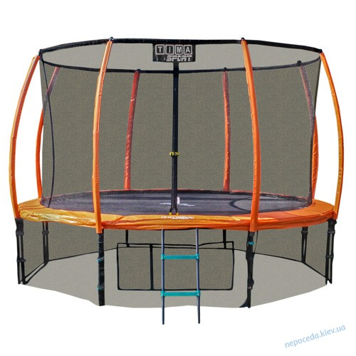 Батут Premium (10 Ft) 312 см Tima Sport orandg