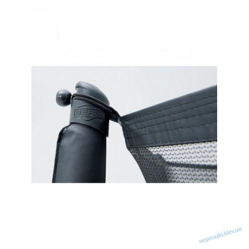 Батут 270см Berg Favorit в комплекте с сеткой Comfort