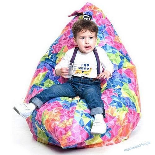 Кресло мешок Подушка S