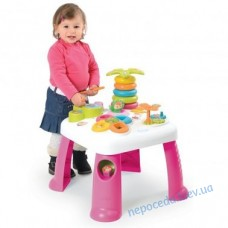 Дитячий Розвиваючий ігровий столик
