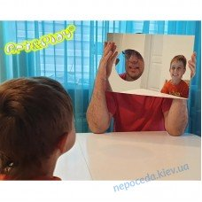 Логопедическое зеркало Art&Play безопасное