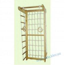 Гладиаторская сетка с веревочным набором (стандарт)