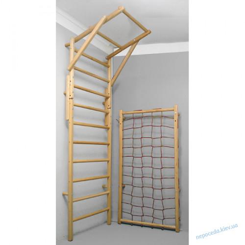 Гимнастическая стенка модульная (полный)