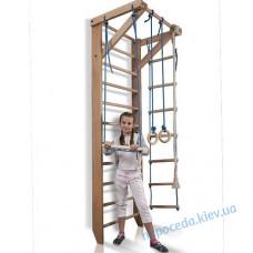 Детский спортивный уголок «Sport 2-240» в квартиру
