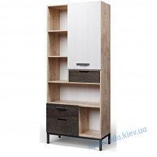 Книжкова шафа G-04