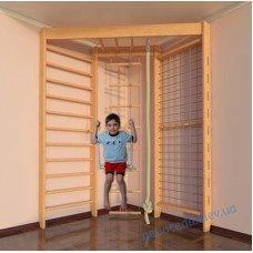 Сосна Шведская стенка для детей - Sport 4-240