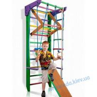 Детский спортивный уголок «Робин Гуд 3-220»