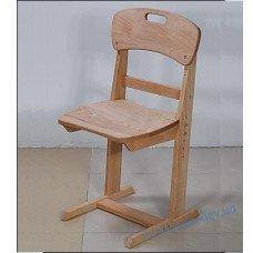 Дитячий стілець учнівський до парти Розумничка