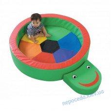 Сухой бассейн Черепаха