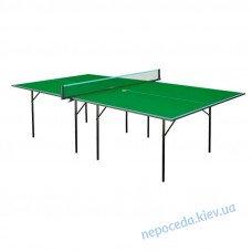 Теннисный стол Hobby Light (зеленый)