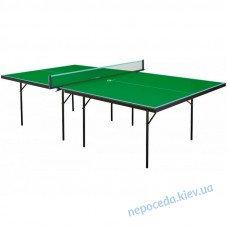 """Стол теннисный """"Hobby Strong"""" для помещения"""