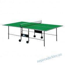 Теннисный стол Athletic Light (зеленый)