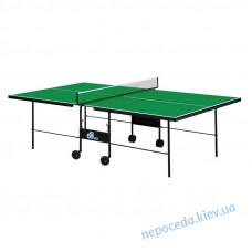 Теннисный стол Athletic Strong (зеленый)
