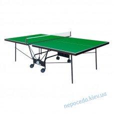 Теннисный стол Compact Strong (зеленый)
