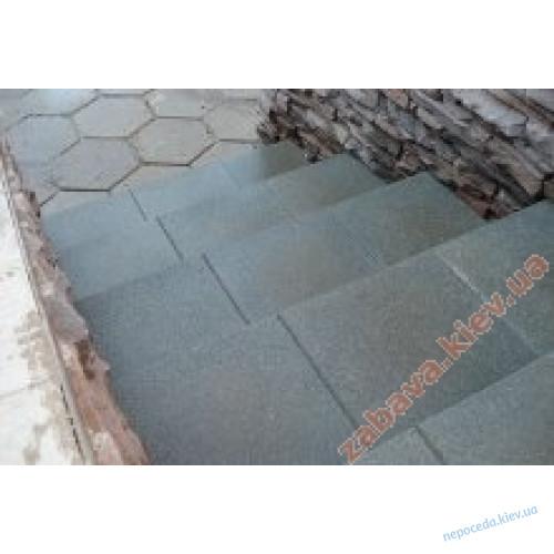 """Ступени и лестницы """"Резиновое покрытие"""" противоскользящие"""