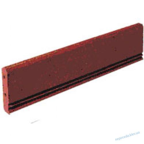"""""""Бордюр"""" резиновое покрытие (плитка)"""