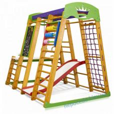 Cпорткомплекс «Карапуз Plus 1-3» для дома детский