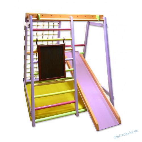 Детский спортивный комплекс Малышка Фея