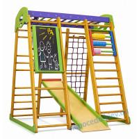 Детский спорткомплекс усиленный «Карапуз» 150см