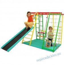 Дитячий спортивно-розважальний комплекс раннього розвитку «Непоседа-ЧЕМПІОН» (ОРИГІНАЛ!)