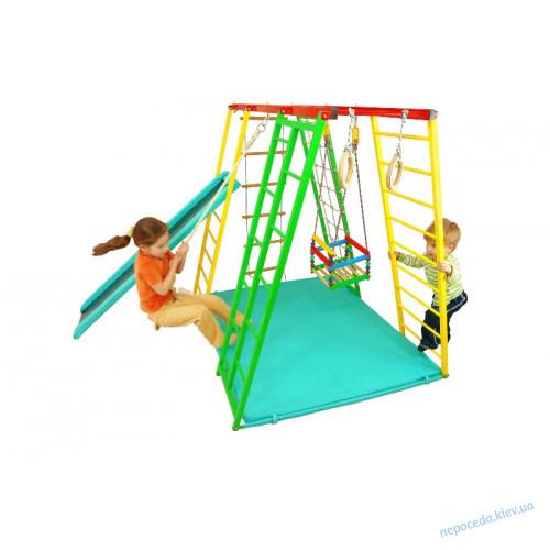 Детский спортивно игровой комплекс раннего развития «Непоседа-ЧЕМПИОН» (ОРИГИНАЛ!)
