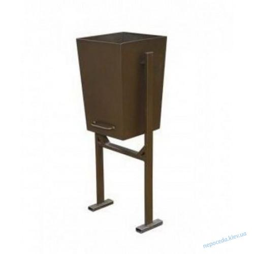 Урна-1 для мусора в парк