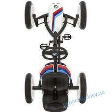 Веломобиль BERG BMW Street Racer (Машинка на педалях)