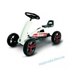 Веломобиль детский BERG Buzzy Fiat 500
