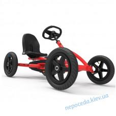 Веломобиль BERG Buddy Redster (Машинка на педалях)