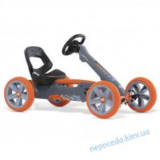 Веломобиль BERG Reppy Racer детский