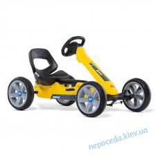 Детский Веломобиль BERG Reppy Rider
