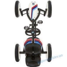 Веломобіль BERG BMW Street Racer
