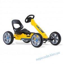 Веломобиль BERG Reppy Rider