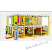 Детский игровой лабиринт Арена