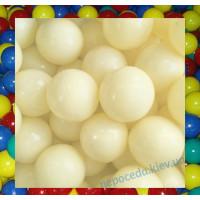Мячики для сухого бассейна 8см (100шт)