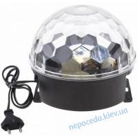 Светодиодный диско-шар STLS MB-06