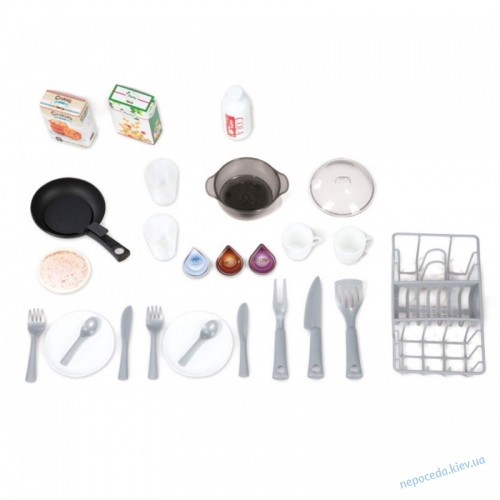 Кухня smoby Tefal Studio Bubble
