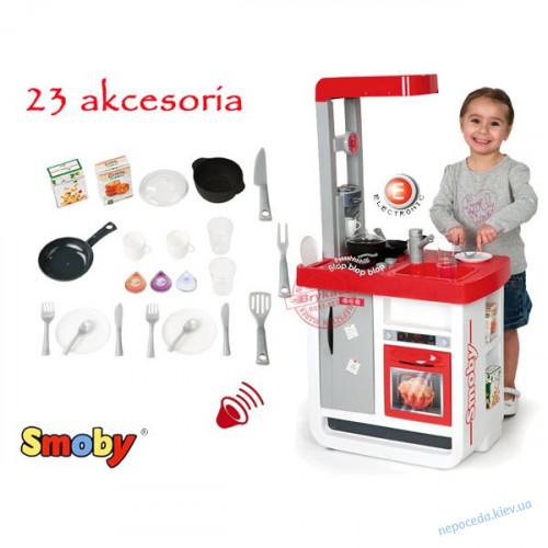 Детская кухня smoby Bon Appetit